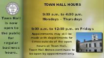 2020-08-27 2020-03-17 Town Info