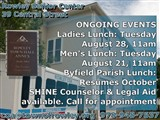 COA ONGOING EVENTS